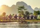 République démocratique populaire lao