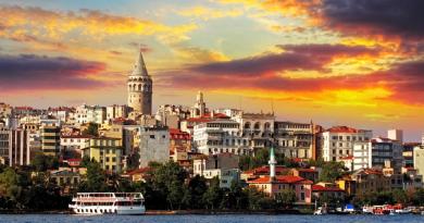 Informations sur les visas turquie pour les étrangers